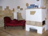 Blick in unseren Ausstellungsraum